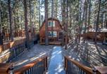 Location vacances Big Bear City - Just Right Cabin-3