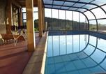 Location vacances Mombarcaro - Il Sartù-1