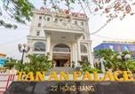 Hôtel Hải Phòng - Tan An Palace