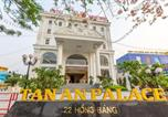 Hôtel Haiphong - Tan An Palace