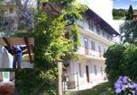 Hôtel Oleggio - B&B Balestruccio-1
