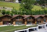 Location vacances Wald im Pinzgau - Holiday home Drive In Chalet 2-2