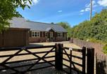 Location vacances Beaulieu - Oak Tree Cottage-1