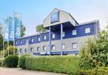 Hôtel Stuhr - Ibis budget Bremen City Sud-4