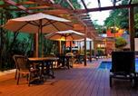Hôtel Palenque - Hotel Maya Tulipanes Palenque-4