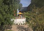 Hôtel Kalkhorst - Kleines Strandhotel-3