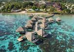 Hôtel Polynésie française - Tahiti Ia Ora Beach Resort - Managed by Sofitel-1