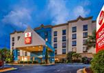 Hôtel Atlanta - Best Western Plus Hotel & Suites Airport South-1