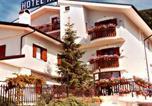 Hôtel San Giovanni Rotondo - Hotel Abete-1