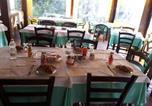 Hôtel Province de Cosenza - Hotel Edelweiss-3