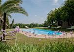 Location vacances Castelbellino - Holiday home Contrada Fonte Penata-1