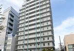Hôtel Kobe - R&B Hotel Kobe Motomachi-1