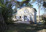 Location vacances Beaumes-de-Venise - Studio coquet acces piscine-3