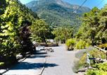 Camping Alpes-de-Haute-Provence - Camping River-1