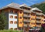 Location vacances Bardonecchia - Résidence Aquisana