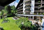 Location vacances Bad Kleinkirchheim - Alpenlandhof-1