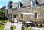 Location vacances Lanvéoc - Holiday Home Ty Jos - Czn139-1