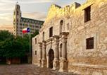 Hôtel San Antonio - The Emily Morgan Hotel - A Doubletree by Hilton-1