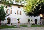 Hôtel Province d'Udine - Casa Pellis-2