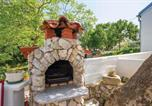 Location vacances Kraljevica - Charming studio with hot tube, terrace, barbecue and garden-2