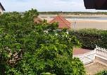 Location vacances Dives-sur-Mer - Maison 3 Chambres Cabourg Port Guillaume Dives sur Mer-3