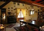 Location vacances Etagnac - Homerez – Holiday home Domaine de Longeville-1