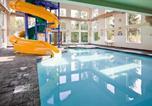 Hôtel Jasper - Best Western Plus Valemount Inn & Suites-1