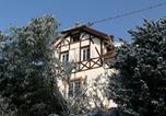 Hôtel Saverne - La Villa des Oiseaux - La Petite Pierre-2