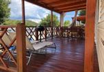 Villages vacances Podstrana - Dream Adria Mobile Homes Murter-1