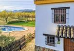 Location vacances Parauta - Four-Bedroom Holiday Home in Ronda-1