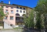 Location vacances Samedan - Apartment Chesa Frizzoni-1