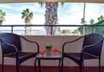 Hôtel Santa Barbara - Best Western Beachside Inn-3