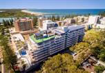 Hôtel Port Macquarie - Port Pacific Resort-4