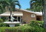 Location vacances Bonita Springs - The Fairways Inn of Naples-1