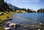 Location vacances  Andorre - Chalet Montagne Grandvalira-3