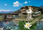 Location vacances Jochberg - Alpengarni Hotel Pension Auwirt-3