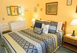 Hôtel Point Pleasant Beach - The Bentley Inn Bed and Breakfast-3