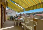 Location vacances Pag - Three-Bedroom Apartment with Sea View in Pag-2