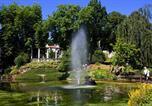 Location vacances Mariánské Lázně - Villa Shafaly-3