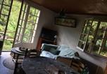 Location vacances Sillans - Ancienne Bergerie au cœur de la nature dans le parc du Vercors.-2