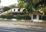 Location vacances Soulac-sur-Mer - Appartement villa Oceanides 500m de la plage N 8-1