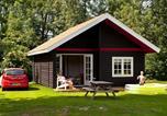 Camping Groningue - Camping & Jachthaven De Veenhoop-2