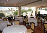 Hôtel Matera - Palace Hotel-4
