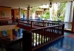 Hôtel Rabat - La Villa Mandarine-2