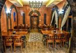 Hôtel Goris - Khoreayi Dzor-2