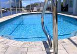 Location vacances Cape Coral - House Rosalia - Pool - Wifi-1
