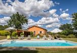 Location vacances Roussillon - Holiday Home Les Ocres-1