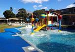 Villages vacances Port Macquarie - Tuncurry Lakes Resort-1