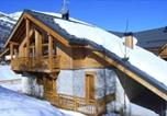 Location vacances Valloire - Chalets repartis a Valloire - Hebergement + Forfait remontee mecanique-1