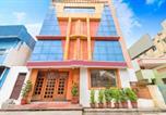 Location vacances Pondicherry - 1 Br Guest house in Raja nagar, Puducherry (5f79), by Guesthouser-1